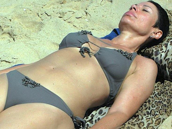Rate This Bikini!
